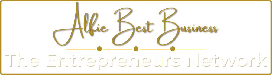 Alfie Best Business The Entreperneurs Network