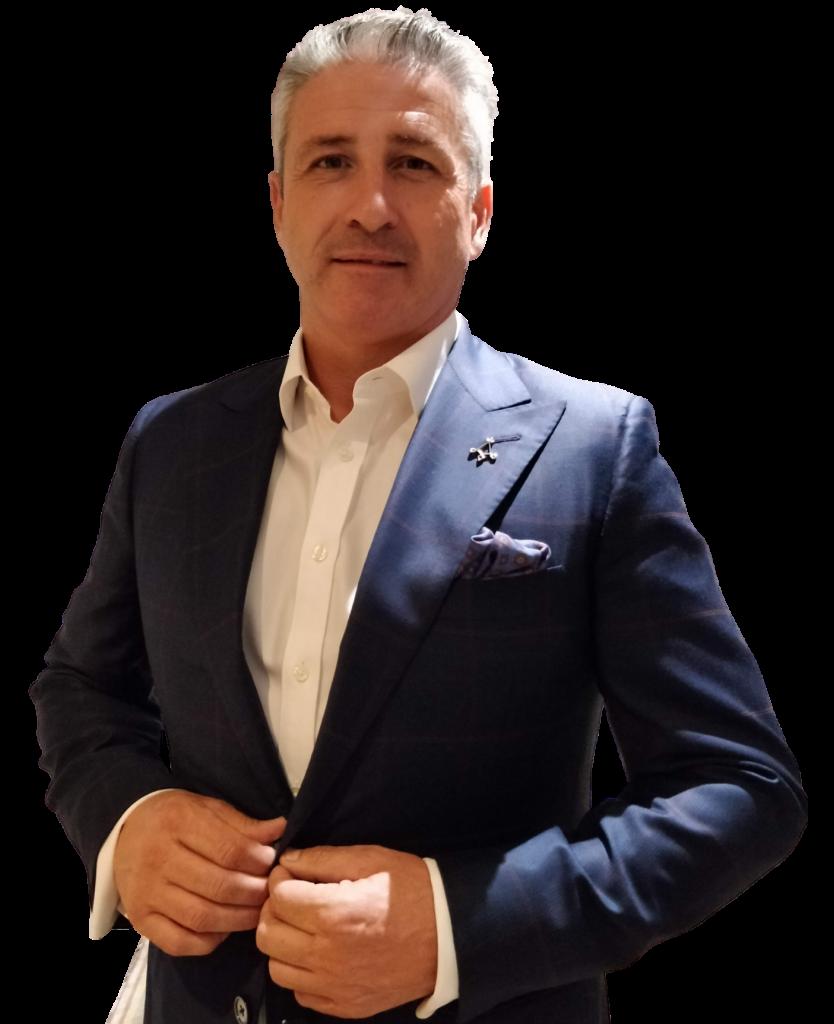 Alfie Best- Host at The Alfie Best Business Group